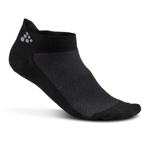 Craft Greatness Shaftless Socks 3-Pack black